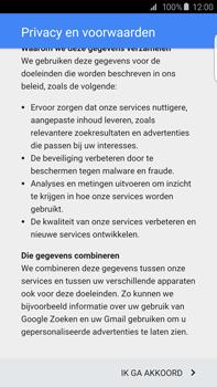 Samsung Galaxy S6 edge+ (SM-G928F) - Applicaties - Account aanmaken - Stap 13