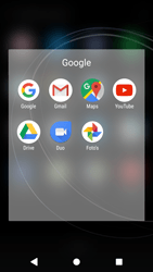 Sony Xperia XZ1 - E-mail - handmatig instellen (gmail) - Stap 4