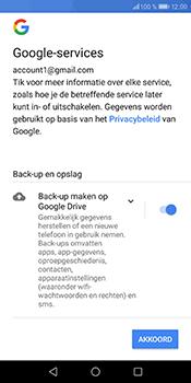 Huawei P Smart - E-mail - e-mail instellen (gmail) - Stap 13