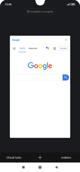 Xiaomi RedMi Note 7 - Internet e roaming dati - Uso di Internet - Fase 13
