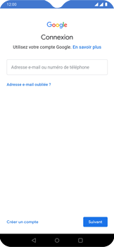 OnePlus 7 - E-mails - Ajouter ou modifier votre compte Gmail - Étape 8
