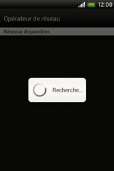 HTC A320e Desire C - Réseau - utilisation à l'étranger - Étape 10
