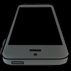 Apple iPhone 5S mit iOS 8 - SIM-Karte - Einlegen - Schritt 6