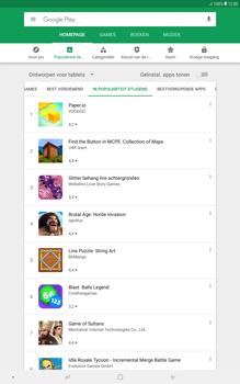 Samsung galaxy-tab-a-10-5-sm-t595 - Applicaties - Downloaden - Stap 8