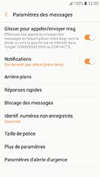 Samsung Galaxy A3 (2017) - SMS - configuration manuelle - Étape 6