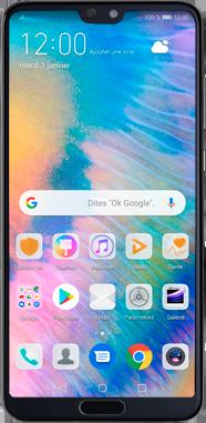 Huawei P20 Pro Android Pie - MMS - Configuration manuelle - Étape 15