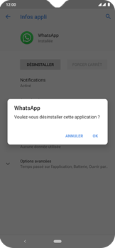 Nokia 6.2 - Applications - Comment désinstaller une application - Étape 8