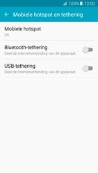 Samsung Galaxy S5 Neo (SM-G903F) - WiFi - Mobiele hotspot instellen - Stap 5