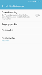 Samsung Galaxy J5 (2016) - Internet - Apn-Einstellungen - 1 / 1