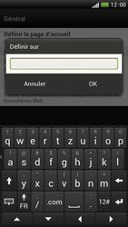 HTC One S - Internet et roaming de données - Configuration manuelle - Étape 23