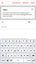 Samsung J510 Galaxy J5 (2016) DualSim - E-Mail - E-Mail versenden - Schritt 6