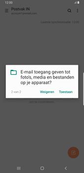 Samsung galaxy-note-8-sm-n950f-android-pie - E-mail - Hoe te versturen - Stap 7