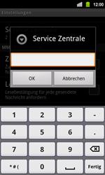BASE Lutea 2 - SMS - Manuelle Konfiguration - Schritt 5