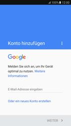 Samsung Galaxy S6 - E-Mail - Konto einrichten (gmail) - 10 / 19