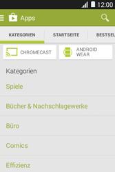 Samsung Galaxy Young 2 - Apps - Herunterladen - 0 / 0