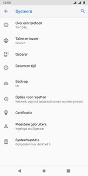 Nokia 7-plus-dual-sim-ta-1046-android-pie - Software updaten - Update installeren - Stap 6