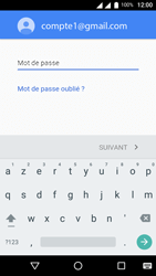 Wiko U-Feel Lite - E-mail - Configuration manuelle (gmail) - Étape 11