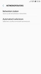 Samsung galaxy-j5-2017-sm-j530f-android-oreo - Netwerk selecteren - Handmatig een netwerk selecteren - Stap 8