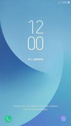 Samsung galaxy-j3-2017-sm-j330f-android-oreo - Internet - Handmatig instellen - Stap 34