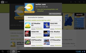Asus Padfone 2 - Apps - Herunterladen - 18 / 27
