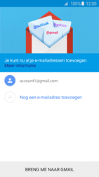 Samsung Galaxy S6 - E-mail - 032a. Email wizard - Gmail - Stap 17