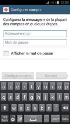 Samsung Galaxy S 4 Mini LTE - E-mail - 032b. Email wizard - Yahoo - Étape 5