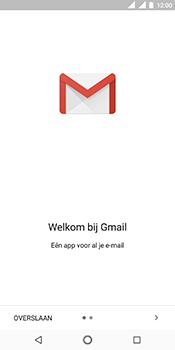 Nokia 5.1 - E-mail - e-mail instellen: IMAP (aanbevolen) - Stap 4