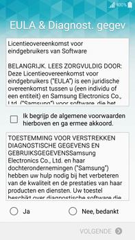 Samsung Galaxy Note 4 (N910F) - Toestel - Toestel activeren - Stap 6