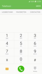 Samsung Galaxy J5 (2016) - Voicemail - handmatig instellen - Stap 5