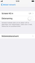 Apple iPhone SE - iOS 11 - Netwerk - 4G activeren - Stap 5