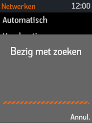 Nokia 3310 3G (TA-1022) - Buitenland - Bellen, sms en internet - Stap 7