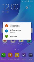 Samsung J320 Galaxy J3 (2016) - MMS - Manuelle Konfiguration - Schritt 16