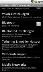 BASE Lutea 1 - Internet - Manuelle Konfiguration - Schritt 5