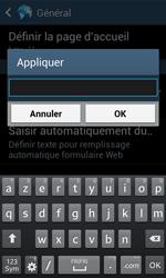 Samsung Galaxy S3 Lite (I8200) - Internet - configuration manuelle - Étape 26