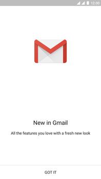 OnePlus 3 - Android Oreo - E-mail - Manual configuration (yahoo) - Step 4