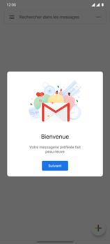 OnePlus 7T - E-mails - Ajouter ou modifier votre compte Yahoo - Étape 14