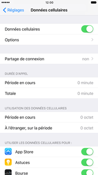 Apple iPhone 7 Plus - MMS - Configuration manuelle - Étape 4