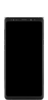 Samsung galaxy-note-9-sm-n960f-android-pie - Instellingen aanpassen - SIM-Kaart plaatsen - Stap 6
