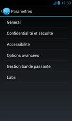 Bouygues Telecom Bs 402 - Premiers pas - Configurer l