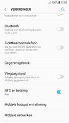 Samsung A320F Galaxy A3 (2017) - Android Oreo - Internet - Handmatig instellen - Stap 7