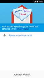Motorola Moto C Plus - E-mails - Ajouter ou modifier votre compte Outlook - Étape 5