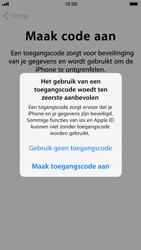 Apple iPhone 8 - Toestel - Toestel activeren - Stap 15