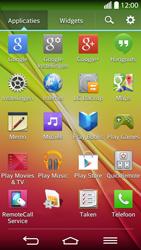 LG D620 G2 mini - Internet - Hoe te internetten - Stap 3
