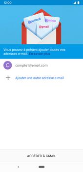 Google Pixel 3a - E-mails - Ajouter ou modifier un compte e-mail - Étape 21