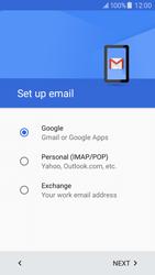 Samsung Galaxy J5 (2016) (J510) - E-mail - Manual configuration (gmail) - Step 9