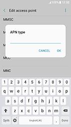 Samsung Galaxy A3 (2017) - MMS - Manual configuration - Step 13
