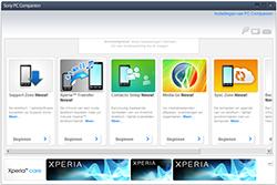 Sony Xperia XA1 (G3121) - Software - Synchroniseer met PC - Stap 3