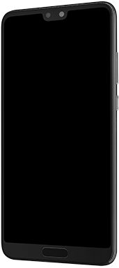 Huawei P20 - Internet und Datenroaming - Manuelle Konfiguration - Schritt 17
