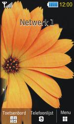Samsung S8300 Ultra Touch - Buitenland - Bellen, sms en internet - Stap 10