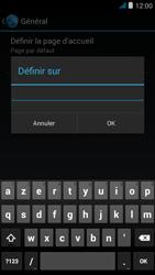 Wiko jimmy - Internet et roaming de données - Configuration manuelle - Étape 25